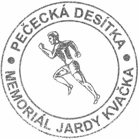 Pečecká desítka – Memoriál Jardy Kvačka