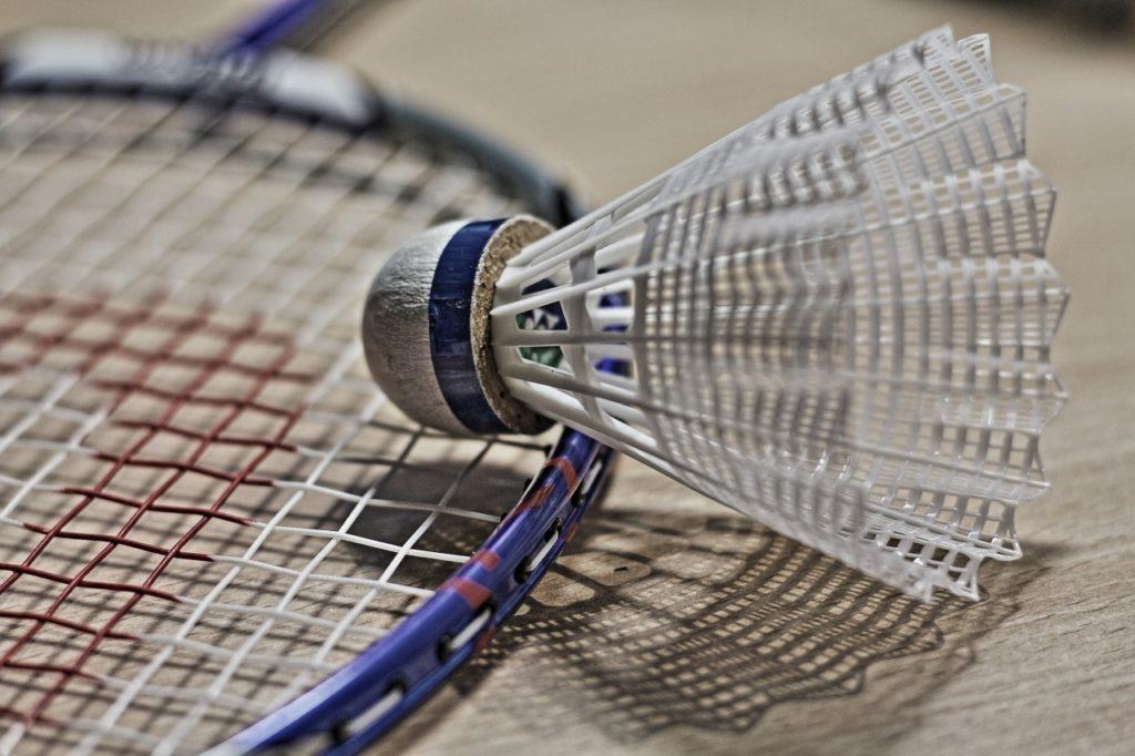 Badminton – čtyřhy – SportObchod MULTILIGA Badminton Cup – kategorie čtyřhry