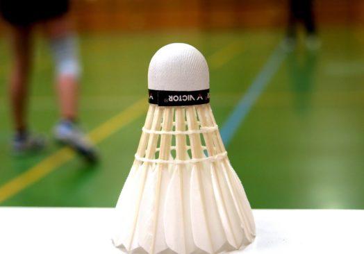 Badmintonový turnaj – čtyřhry (amatéři)