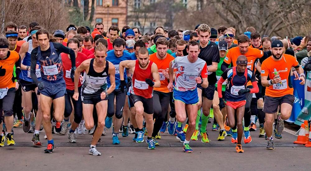 Hrabovský půlmaraton