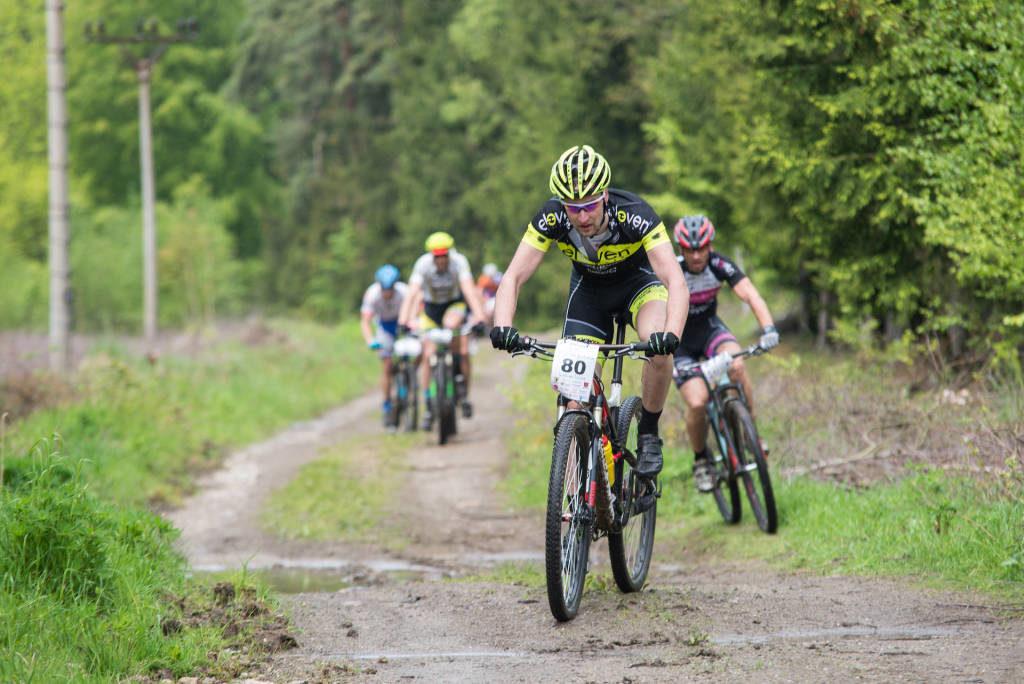 MLTuning – Tour de Ralsko 2019