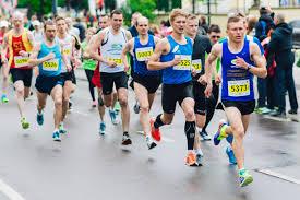 Halahoj Třebíčský půlmaraton