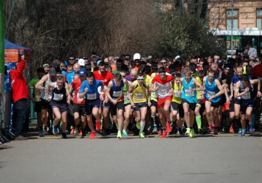 City Cross Run & Walk Česká Lípa